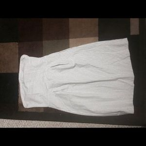 Dresses & Skirts - Tub dresses